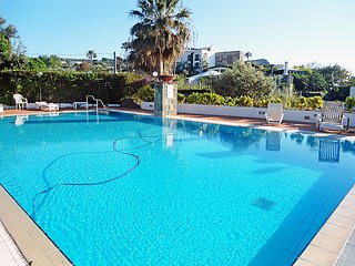 2 bedroom Apartment in Forio, Campania, Italy : ref 5081676