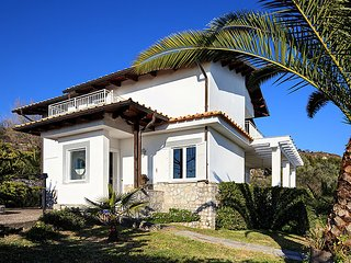 4 bedroom Villa in Massa Lubrense, Sorrento, Naples & Sorrentino Peninsula
