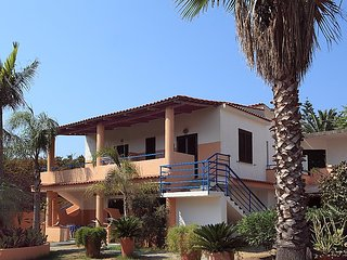 2 bedroom Apartment in Capo Vaticano, Calabria, Italy : ref 5035058