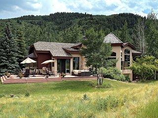 Fabulous $3 million ski house in Arrowhead, Edwards