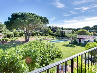 Charming property in Saint-Tropez, St-Tropez