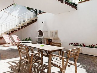 2 bedroom Apartment in Castro, Apulia, Italy : ref 5027288