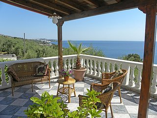 2 bedroom Apartment in Marina di Andrano, Apulia, Italy : ref 5056362