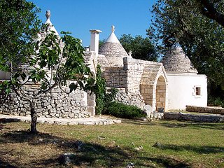 1 bedroom Villa in Ceglie Messapica, Apulia, Italy : ref 5056392