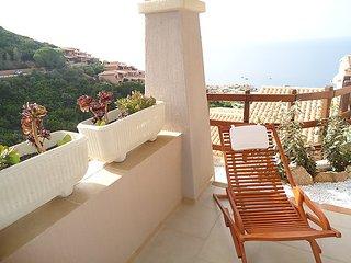 2 bedroom Villa in Costa Paradiso, Sardinia, Italy : ref 5035531