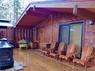 #37 Barnacle Bill's / 1BR / Ocean View / No Pet, Port Renfrew