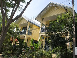 Promo Price! 5 Bedroom Tropical Garden Home, Chaweng