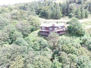 Sunset House - 2035 Mountainside Road, Vallée de Canaan