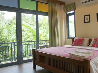 Promo Price! Tropical Garden Home Suite 2, Chaweng