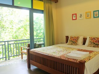 Promo Price! Tropical Garden Home Suite 3, Chaweng