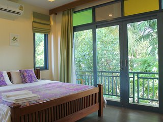 Promo Price! Tropical Garden Home Suite 4, Chaweng