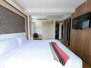 Executive Suite at iCheckinn Res S20, Bangkok
