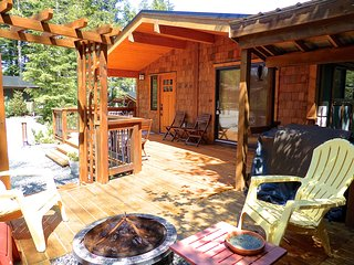 #41 Blondie's Hideaway / 1BR / No Pet, Port Renfrew