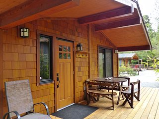 #42 Chris' Cove / 1BR / No Pet, Port Renfrew