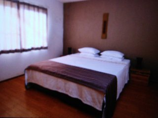 HH LODGE RM(203) Sleeps 3, Hakuba-mura