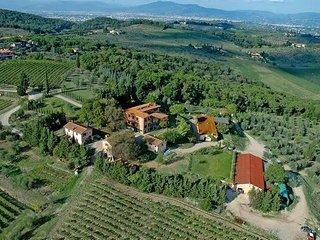2 bedroom Apartment in San Casciano Val Di Pesa, Tuscany, Italy : ref 1374002