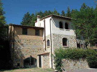 Apartment in San Gimignano, Tuscany, Italy, Ulignano