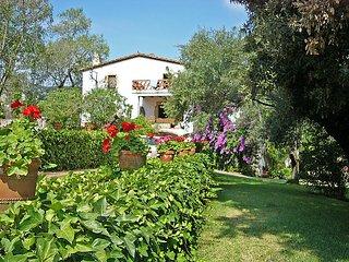 6 bedroom Villa in Sant Antoni de Calonge, Catalonia, Spain : ref 5043884