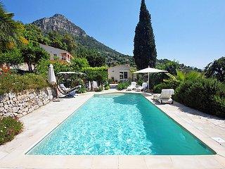 3 bedroom Villa in Vence, Provence-Alpes-Cote d'Azur, France : ref 5051981