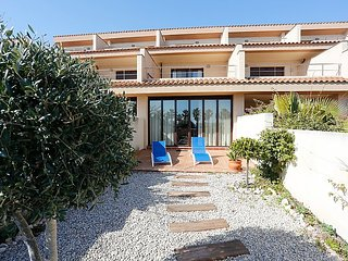 Villa in L'Ampolla, Costa Daurada, Spain