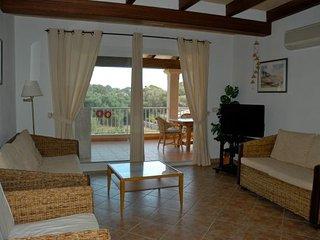 6 bedroom Villa in Santanyi, Balearic Islands, Majorca, Mallorca : ref 2090733, Cala Santanyi