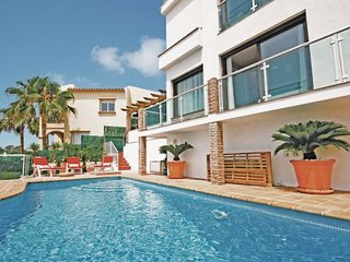 3 bedroom Villa in Mijas, Andalucia, Costa Del Sol, Spain : ref 2091001