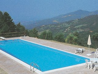 Apartment in Anghiari, Arezzo e Dintorni, Tuscany, Italy