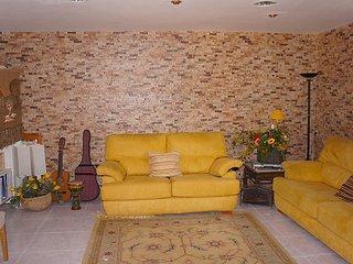 Villa in Sant Jaume de Domenys, Costa Daurada, Spain, Llorenc del Penedes