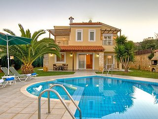 3 bedroom Villa in Gerani, Rethymno, Rethymnon, Crete, Greece : ref 2099179