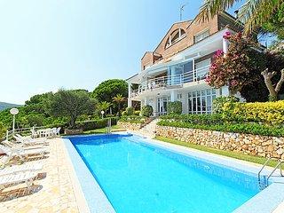 5 bedroom Villa in Arenys De Munt, Barcelona, Costa Brava, Spain : ref 2099273, Arenys de Munt