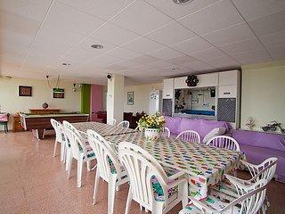 5 bedroom Villa in Arenys De Munt, Barcelona, Costa Brava, Spain : ref 2099273