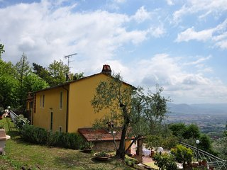 5 bedroom Villa in Buggiano, Montecatini And Surroundings, Tuscany, Italy : ref, Buggiano Castello