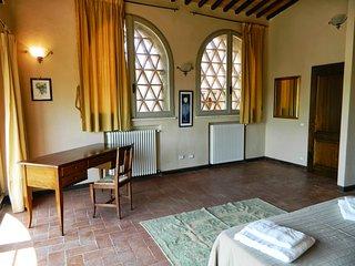 Apartment in Colle di Val d Elsa, Volterra And San Gimignano Surroundings, Italy, Casole d'Elsa