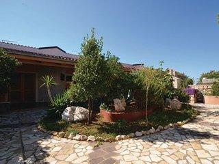 3 bedroom Villa in Pag-Gajac, Island Of Pag, Croatia : ref 2183771