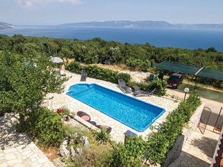 5 bedroom Villa in Labin-Crni, Labin, Croatia : ref 2183934