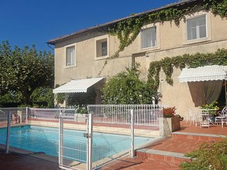 5 bedroom Villa in Guzargues, Herault, France : ref 2184154, Assas