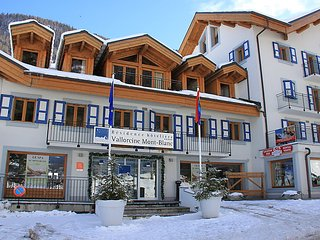 1 bedroom Apartment in Vallorcine, Savoie   Haute Savoie, France : ref 2214757