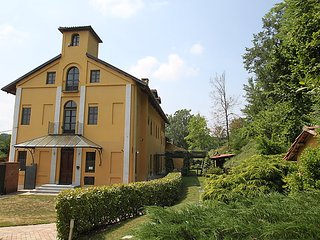 4 bedroom Villa in Asti, Piedmont, Italy : ref 5058906