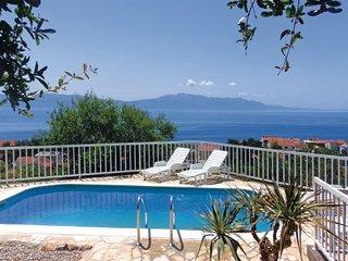 6 bedroom Villa in Makarska-Podaca, Makarska, Croatia : ref 2218977