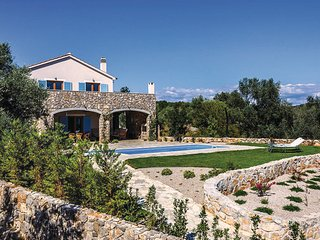 4 bedroom Villa in Krk-Zgaljici, Island Of Krk, Croatia : ref 2218982, Kapovci