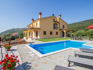 3 bedroom Villa in Labin-Drenje, Labin, Croatia : ref 2219023, Ravni