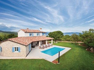 Villa in Labin-Gondolici, Labin, Croatia