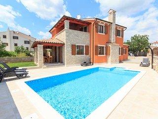 3 bedroom Villa in Barberiga-Betiga, Barbariga, Croatia : ref 2219918