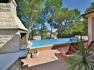 4 bedroom Villa in Hvar-Mudri Dolac, Island Of Hvar, Croatia : ref 2219957, Jelsa