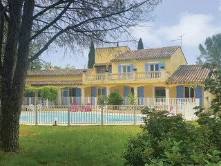 5 bedroom Villa in Villetelle, Herault, France : ref 2220024