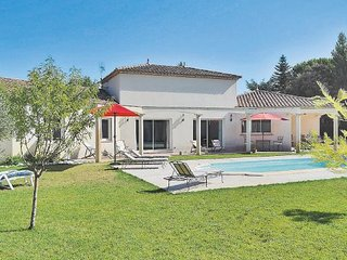4 bedroom Villa in Fleury D Aude, Aude, France : ref 2220557