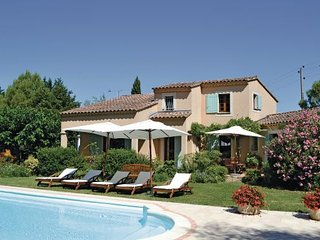 3 bedroom Villa in Althen Des Paluds, Vaucluse, France : ref 2220629