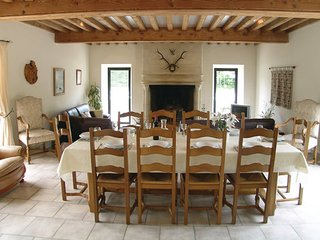 5 bedroom Villa in Cublac, Haute-vienne, France : ref 2220647, Saint-Mathieu