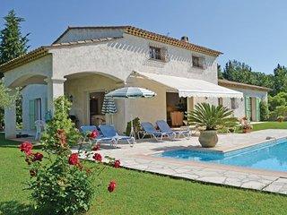 3 bedroom Villa in Opio, Alpes Maritimes, France : ref 2220674