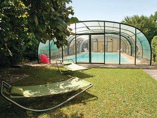 4 bedroom Villa in Perigueux, Dordogne, France : ref 2220704